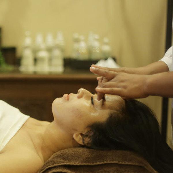 Eye & Face Treatments
